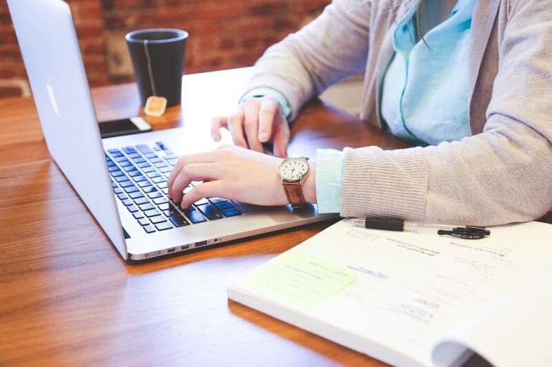5 modi semplici per fare soldi sul web