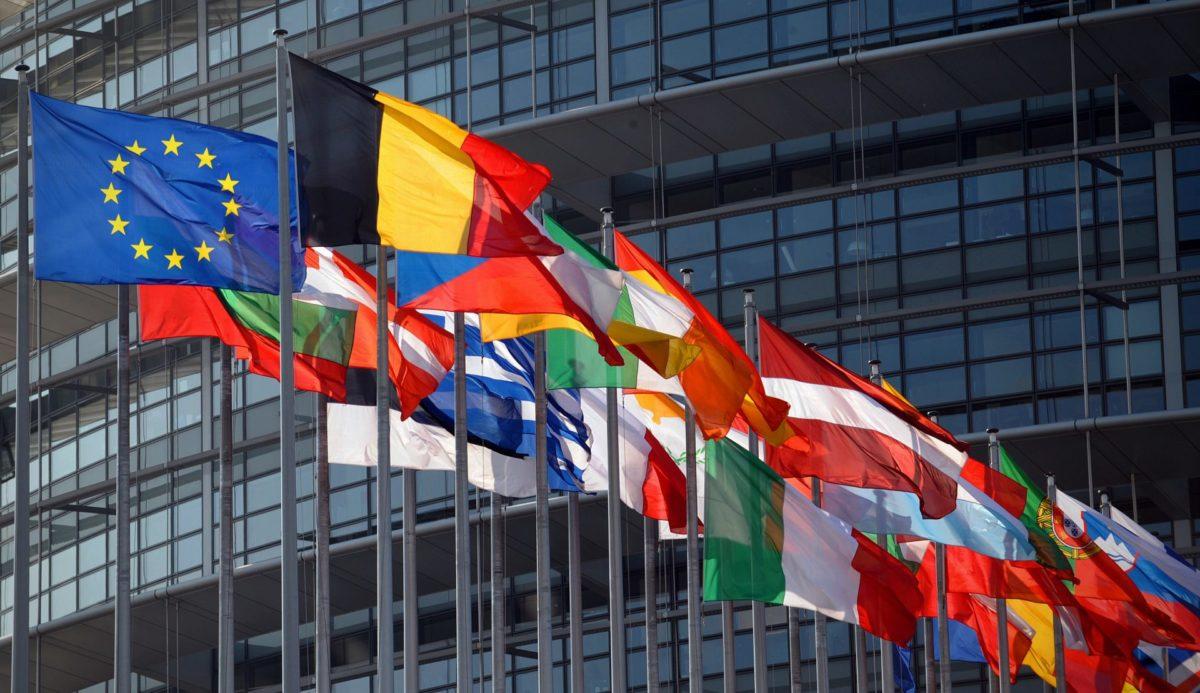 Unione europea istituzioni e competenze