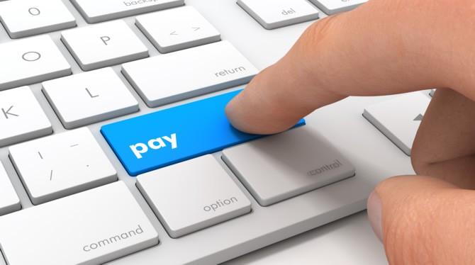 i pagamenti online sono sicuri