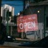 Riapertura negozi decreto crescita