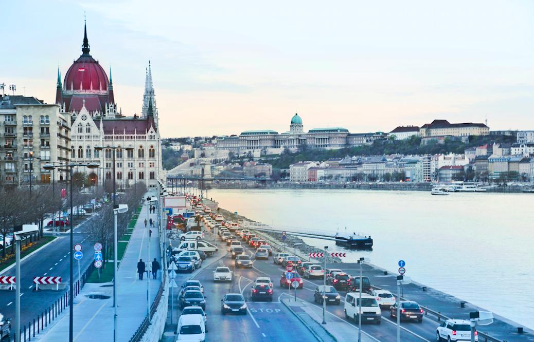 Bond Ungheria