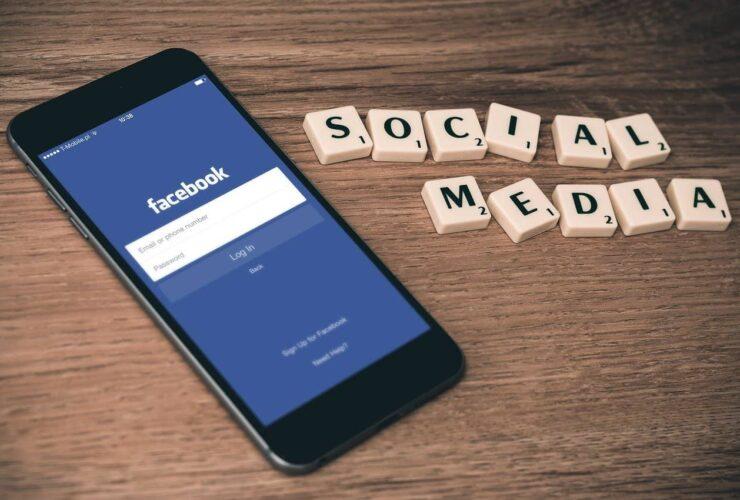 Facebook Accedi senza password