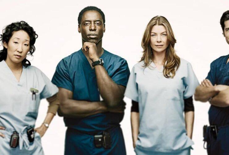 Grey's Anatomy Streaming: Stagione 17