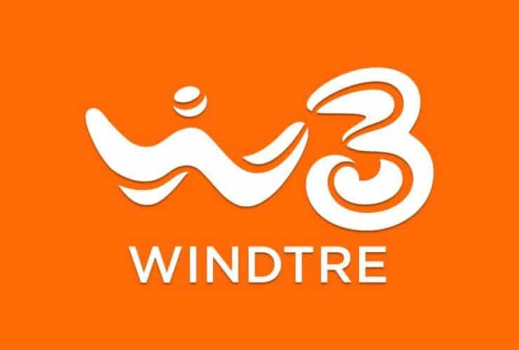 Passa a WindTre