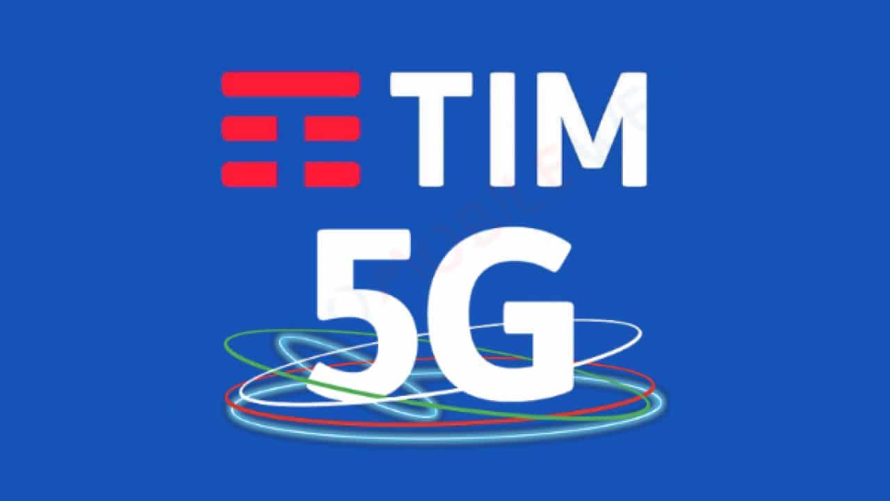 Tim Vero 5G