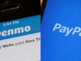 Venmo di Paypal