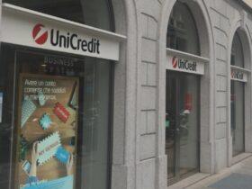 Conto corrente Unicredit
