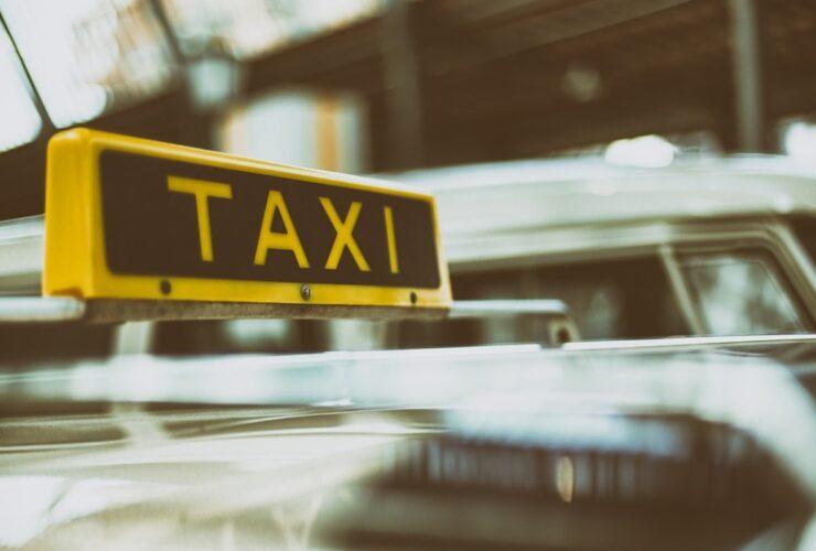 Bonus Taxi 2021