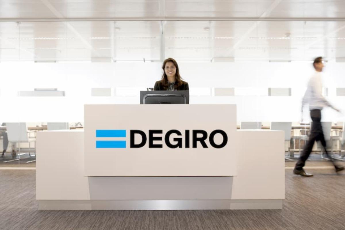 Degiro