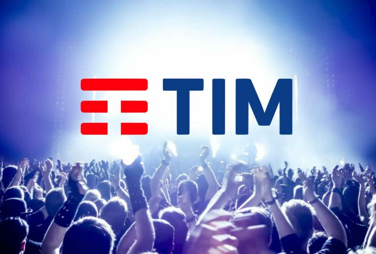 Passa a Tim