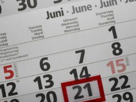 Scadenze fiscali giugno 2021