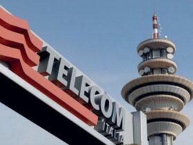 Azioni telecom
