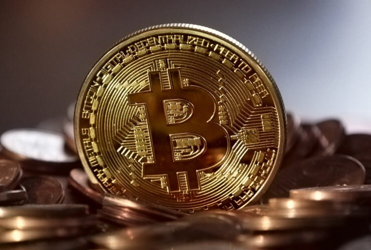 Bitcoin moneta legale a El Salvador