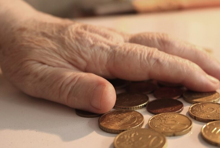 Pensioni e contratto di espansione